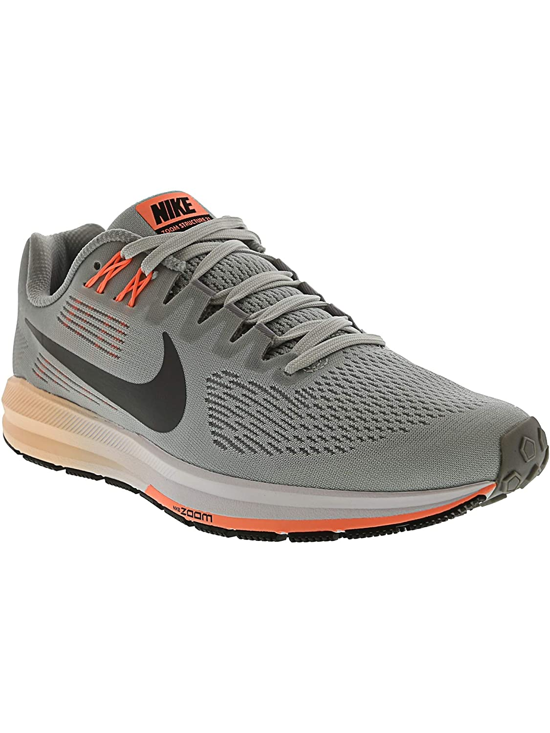 Nike Women s Air Zoom Structure 21 Running Shoe