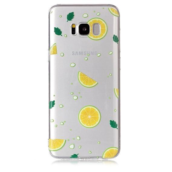 Galaxy S8 Plus, Samsung S8 Plus Cover, bonroy® ultrafina ...
