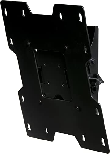 Peerless ST632 Tilt Wall Mount for 22-Inch to 40-Inch Displays Black