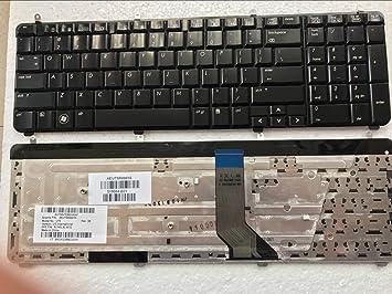 100% nuevo teclado para ordenador portátil para HP Pavilion alle DV7 – 2000 DV7 –