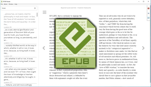 Epub Reader Download Amazon Co Uk Software