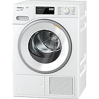 Miele TWF 500 WP Edition Eco Wärmepumpentrockner / Energieklasse A+++ / 171 kWh/Jahr / 8 kg Schontrommel / Duftflakon für frisch duftende Wäsche / Startvorwahl und Restzeitanzeige / Knitterschutz