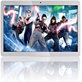 """9.6"""" Fusion5 4G Tablet PC - (Android 8.1 Oreo, Google Certified, Dual SIM, 2GB RAM, 32GB Storage, Phone Calling, 8MP and 2MP Cameras, WIFI, FM, GPS, Quad-Core Processor, Powerful Tablet PC)"""
