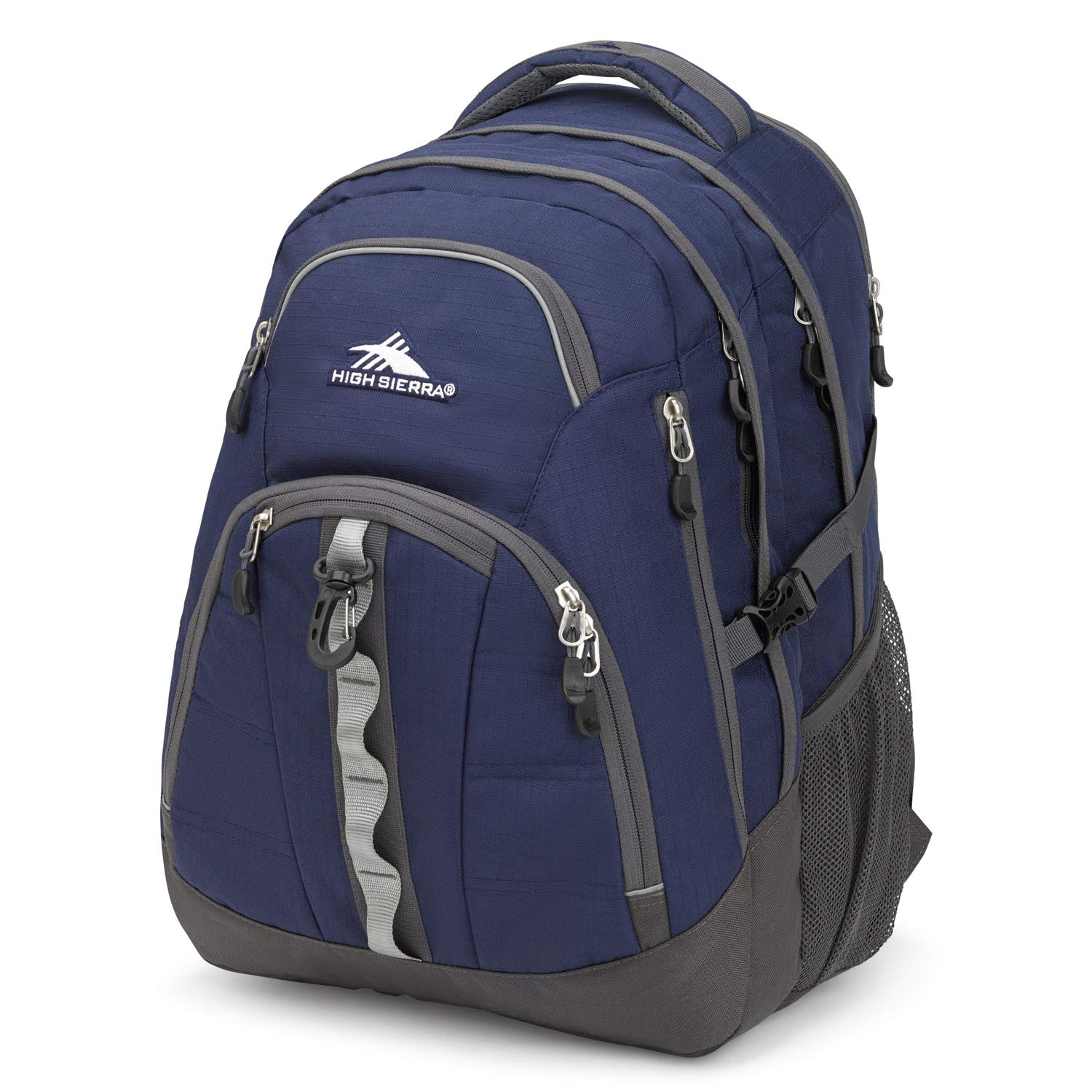 High Sierra Access 2.0 Laptop Backpack – 15-inch Laptop Backpack