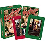 Aquarius A Christmas Story Playing Cards