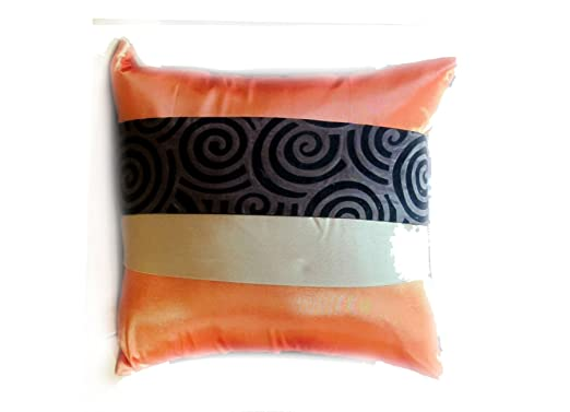 Thaimart Pillow Funda de cojín, Thai Pillow 1, verde, suelto ...