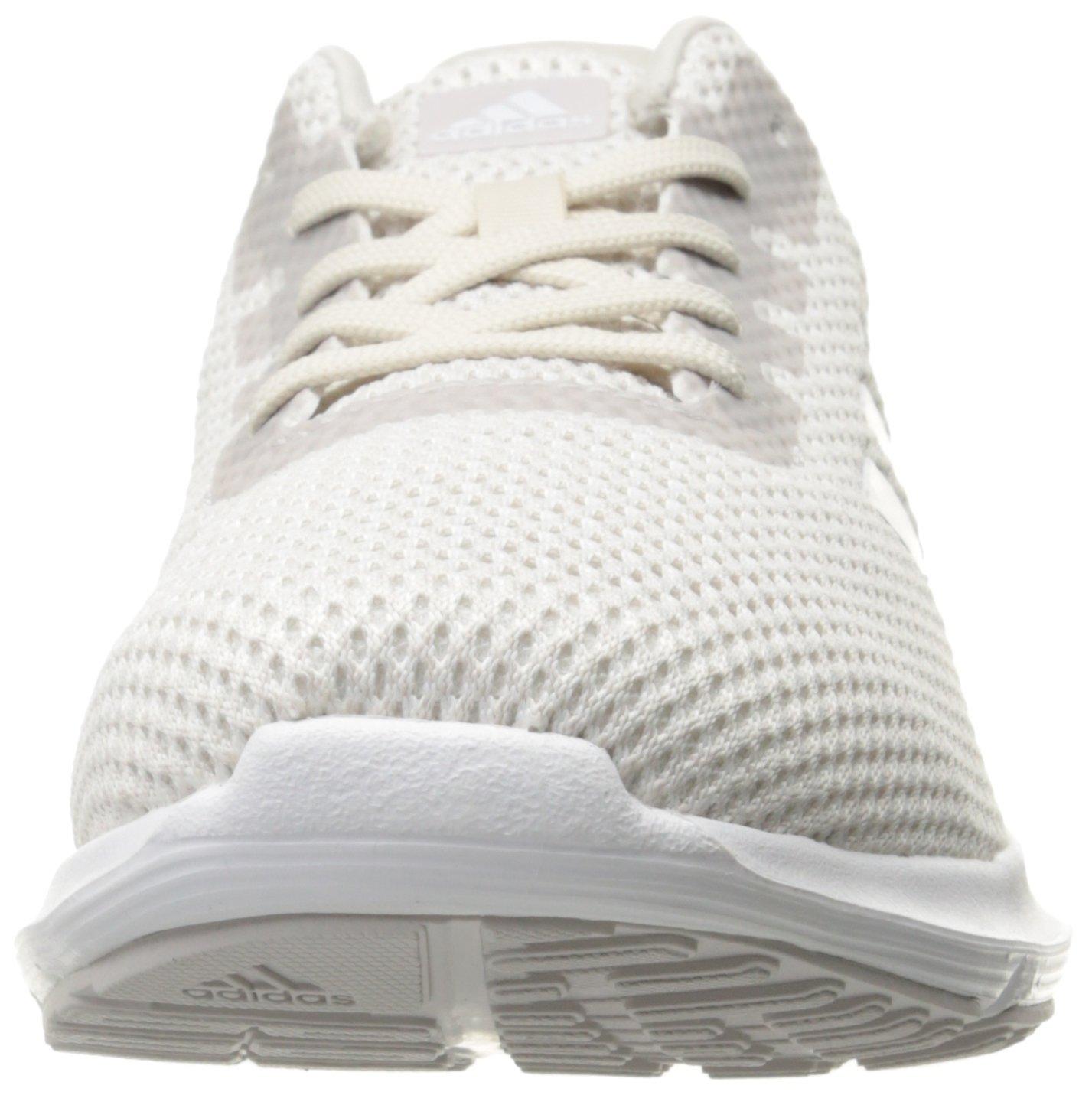 adidas Women's Cosmic 2 Sl 7.5 W Running Shoe B01N1TDQ24 7.5 Sl B(M) US|White/Black/White 11e295