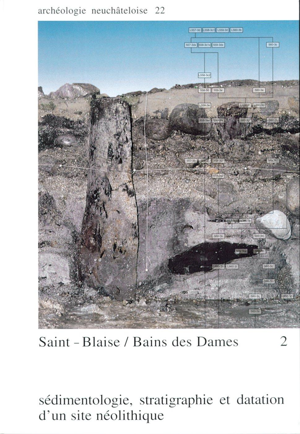 datation en stratigraphie