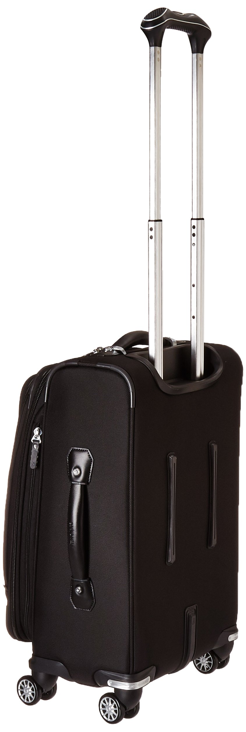 "Travelpro Platinum Magna 2  20"" Expandable Business Plus Spinner, Black by Travelpro (Image #2)"