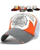 niki-orange - Casquette de Baseball -  Homme
