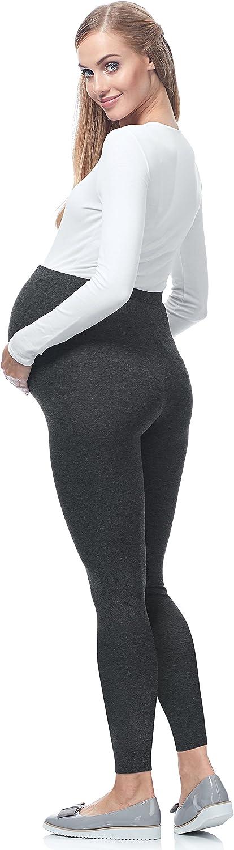 Be Mammy Leggins Premam/á Largos Embarazo Lactancia 02