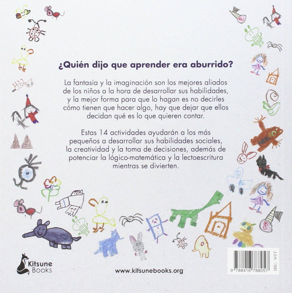Thinks for kids: Desarrolla el pensamiento creativo: Raúl Bermejo: 9788416788057: Amazon.com: Books