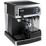 Beem Germany i-Joy Café & Latte - Cafetera automática, color gris