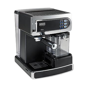 Amazonde Beem I Joy Café 15 Bar Espresso Siebträgermaschine Mit