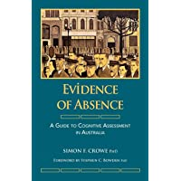 Evidence of Absence: A Guide to Cognitive Assessment in Australia