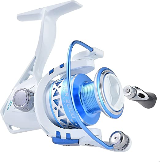 KastKing Summer y Centron Spinning Carretes Spinning Carrete de ...