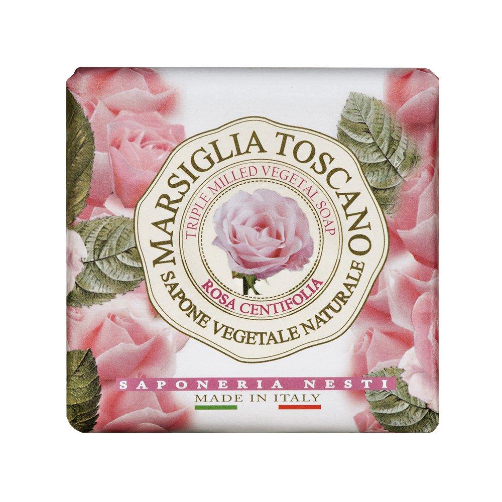ネスティダンテ Marsiglia Marsiglia Toscano Triple Milled Vegetal Soap Triple B00XTTAJV4 - Rosa Centifolia 200g B00XTTAJV4, Salada Bowl-おしゃれブランド通販:d8925df1 --- ijpba.info