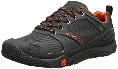 35414ac778ff Merrell Proterra Sport Gtx Hiking Shoe Black