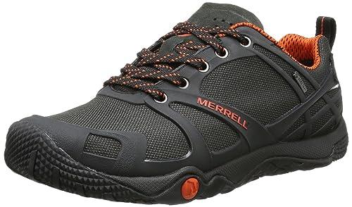 c01381b1c381 Merrell Proterra Sport GTX Hiking Shoe Black