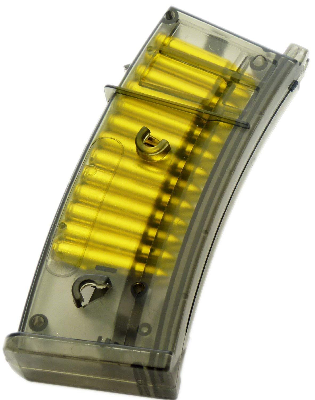Nerd ClearÃÃ für M41K2, M41G G36 - Cargador para armas de ...