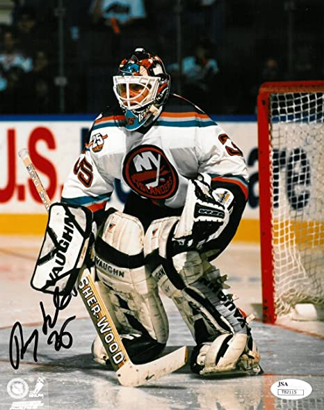 t82115 Amazon's Authentic Sports Signed Store Photo Salo Collectibles At 8x10 Jsa Islanders Autographed Tommy deeaebaafba|Remember The Titans?