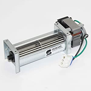 Ge WD26X10056 Dishwasher Vent Fan Motor Genuine Original Equipment Manufacturer (OEM) Part