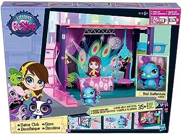 Littlest Pet Shop - Escenarios con estilo (Hasbro ... - Amazon.es