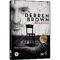 Derren Brown: Infamous [DVD]
