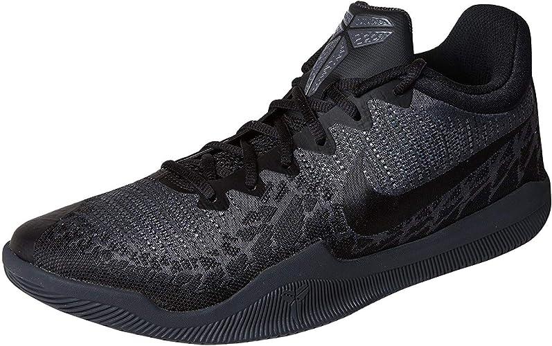 Nike Mens Mamba Rage Basketball Shoes: Amazon.es: Zapatos y ...