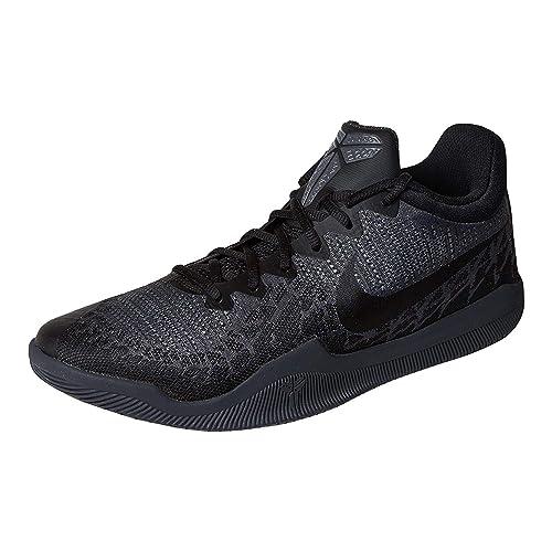 f322b2ce23c5 Nike Men s Kobe Mamba Rage Basketball Shoes (10.5