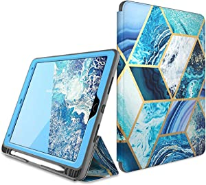 i-Blason Cosmo Case for iPad Air 3 Case 10.5