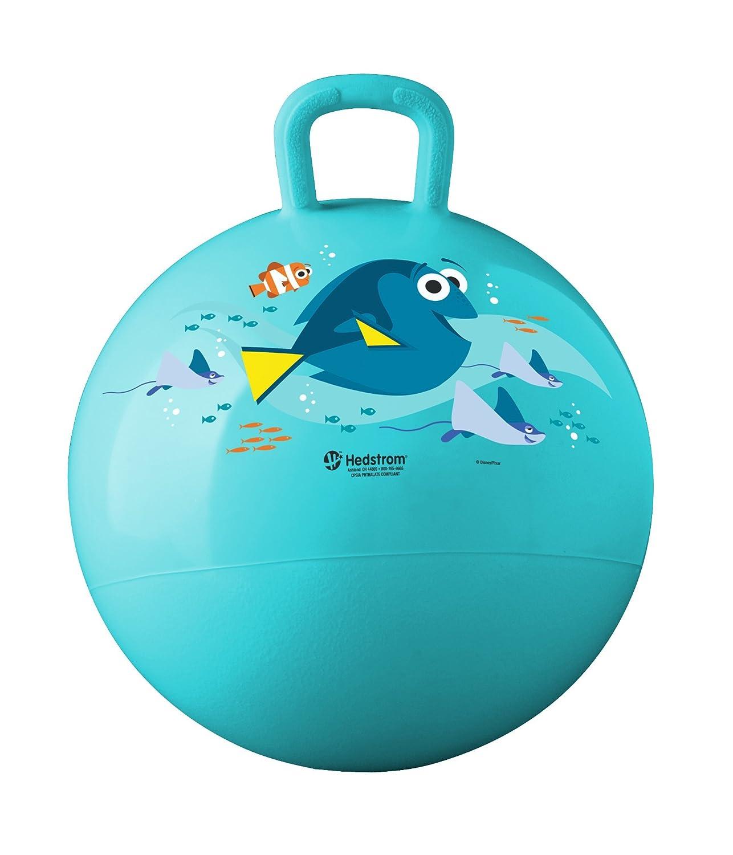 Hedstrom Toys Finding Dory Hopper Ball Ball Bounce and Sport TOYS 55-9710AZ