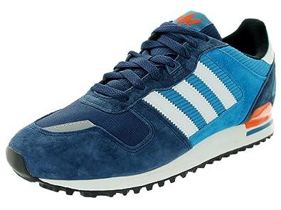 fdb9ed10e3439 adidas Originals ZX 700 Mens M25838 Size 8.5 Blue