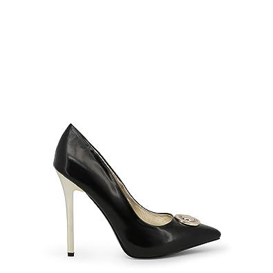 Ladies Pump von Versace Jeans - schwarz