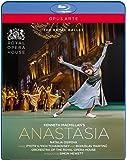 Kenneth MacMillan : Anastasia, ballet. Osipova, Nuñez, Bonelli, Watson, Hewett. [Blu-ray]
