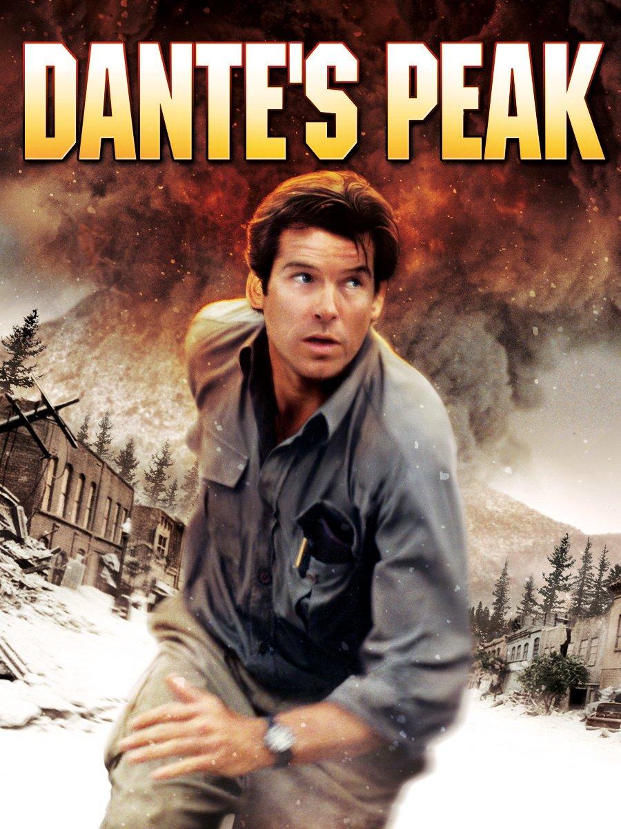 Watch Dante S Peak Prime Video