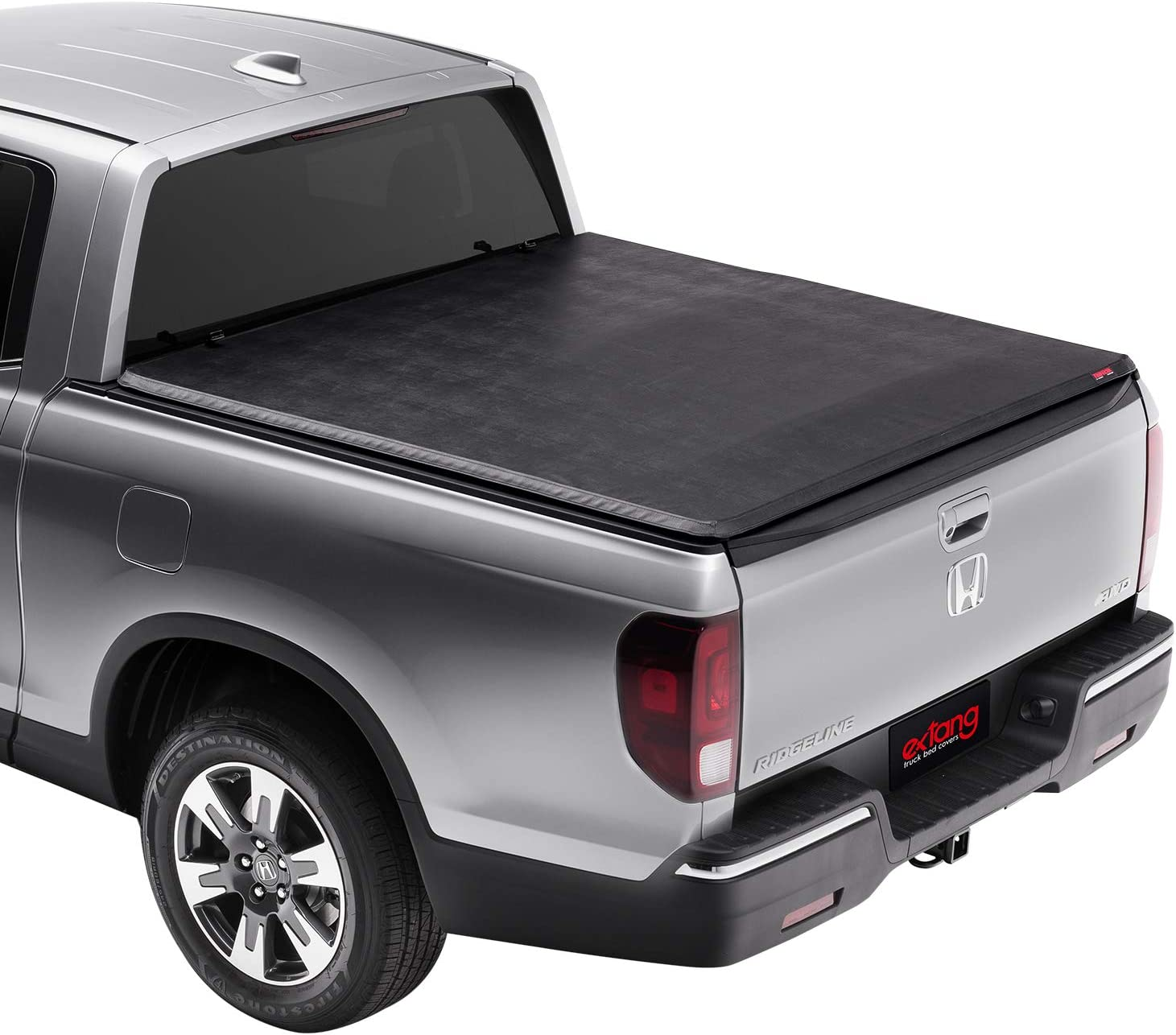 Amazon Com Extang Trifecta 2 0 Soft Folding Truck Bed Tonneau Cover 92870 Fits 2016 20 Toyota Tacoma 6 Bed Automotive