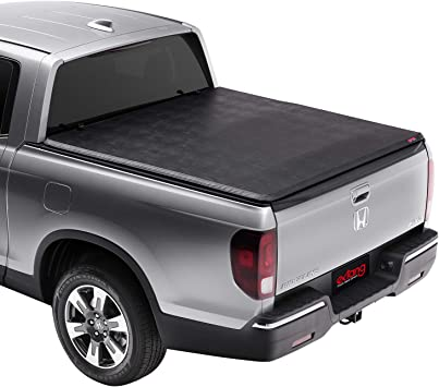 Amazon Com Extang Trifecta 2 0 Soft Folding Truck Bed Tonneau Cover 92830 Fits 2016 20 Toyota Tacoma 5 Bed Automotive