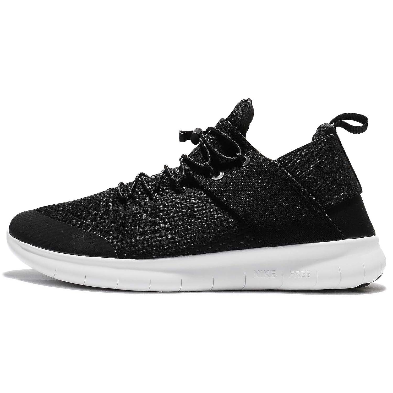 (ナイキ) フリー RN CMTR 2017 メンズ ランニング シューズ Nike Free RN CMTR 2017 880841-003 [並行輸入品] B074MYZNHW 30.0 cm Black/Anthracite