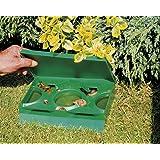Ghirlanda GAL13ST Slug x trappola–verde