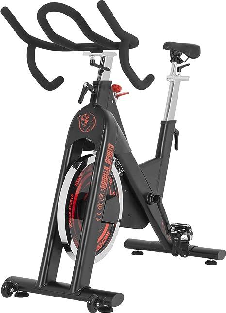 mit indoor cycling abnehmen