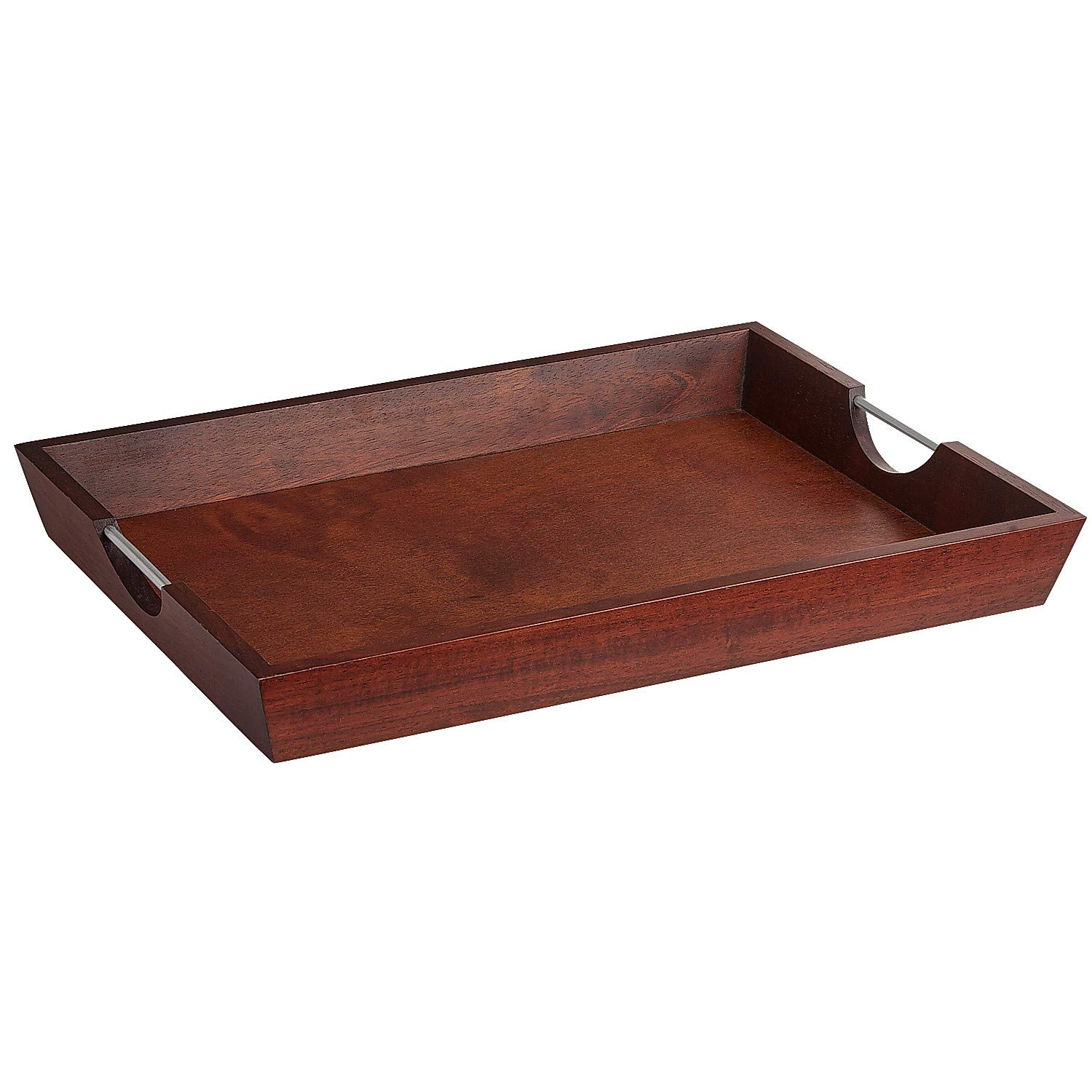 Brown Braden Decorative Home Decor Tray by Pier 1 Imports