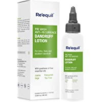 RE' EQUIL Pre Wash Anti-Recurrence Dandruff Lotion -100 ml