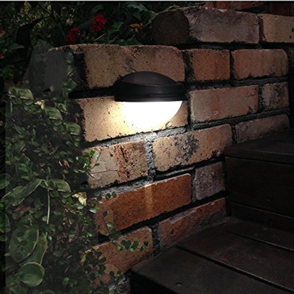 Malibu Lighting 8406240001 Malibu Landscape Lighting  1W Low Voltage LED  Metal Fence Light Brushed Bronze   Wall Porch Lights   Amazon comMalibu Lighting 8406240001 Malibu Landscape Lighting  1W Low  . Malibu Landscape Lighting Reviews. Home Design Ideas