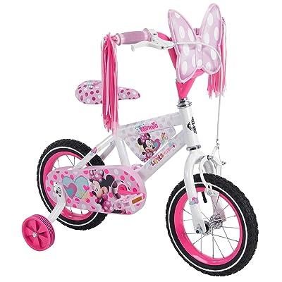 12'' Disney Frozen Girls' Bike by Huffy