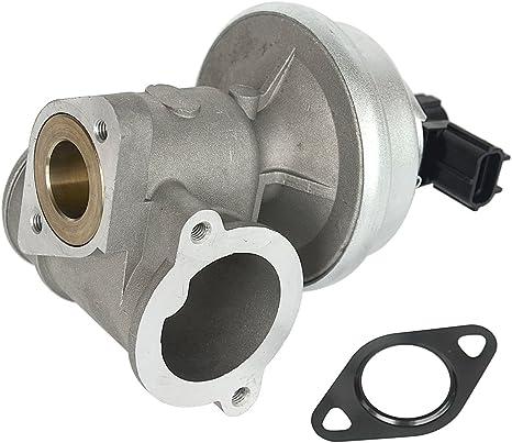 EGR Exhaust VALVE for FORD TRANSIT Mk6 2.0 2.4 2000-2006 2S7Q-9D475-AD 1333572