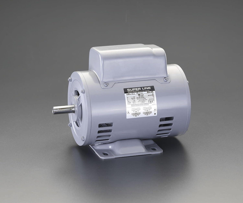 エスコ AC100V550W単相モーター(コンデンサ始動運転式) EA968AB-550 B007ZKKIPU