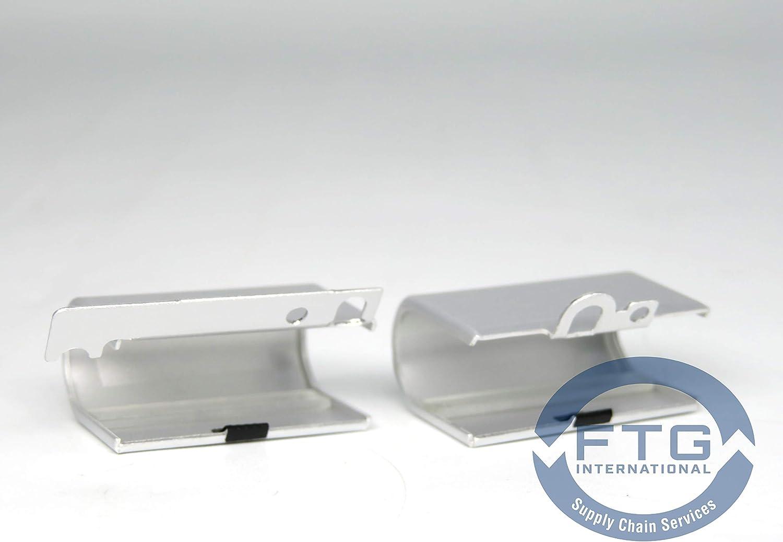 FTG International 640887-001//643882-001 SPS-Hinge Covers