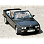 BMW E30 - Serie 3 - Owner manual (English Edition)