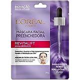 Máscara Facial Preenchedora Revitalift Hialurônico, 30g, L'Oréal Paris